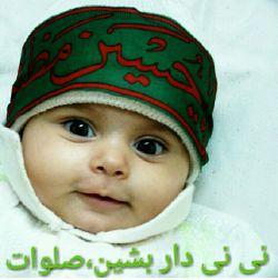 سرباز امام زمان تربیت کنین صلوات...