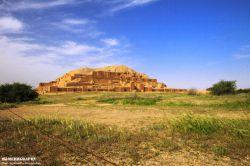 زیگورات چغازنبیل، شوش، خوزستان فروردین 1393
