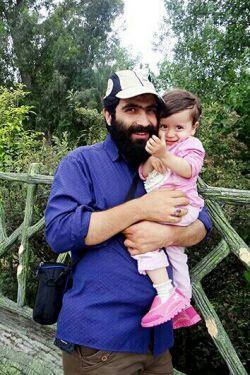 من و دختر کوچولوم محمود آباد