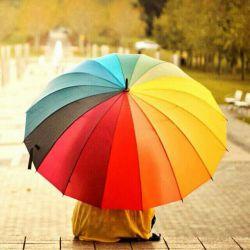 قسم به نغمه باران بمان بهانه ی من...بدون تو تابش آفتاب کمرنگ است...به هر کجا که روی هر زمان و هر لحظه...دلم همیشه برای نگاه تو تنگ است... ♥شبتون لبریز از آرامش دوستای خوب من :)♡