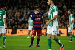 بارسلونا و رئال بتیس
