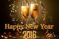 سال نو میلادی رو به تمامی هموطنان مسیحی تبریک عرض میکنم