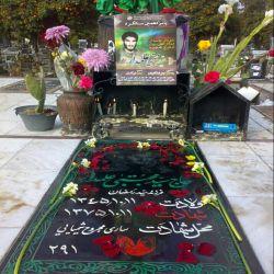 چه رازی بین سید مجتبی علمدار با حضرت زهرا س بود... سالرزوز شهادت علمدار مبارک
