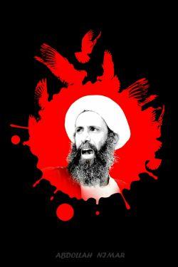 شهید آیت الله شیخ نمر: من یقین دارم که زندانی شدن و قتل من انگیزه ای است برای نهضت و حرکت