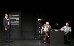نمایی از تئاتر گلن گری گلن راس