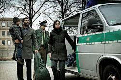 نمایی از فیلم سینمایی برلین منفی هفت