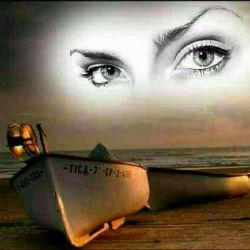عشق گاهی از درد دوری بهتر است، عاشقم کرده ولی گفته صبوری بهتر است، توی قرآن خوانده ام، یعقوب یادم داده است، دلبرت وقتی کنارت نیست کوری بهتراست...!!!