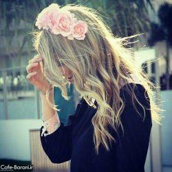 نگذار هرکس که آمد و ماندنی نشد،تو را،دلت را،صداقتت را،با خودش یدک بکشد...که هروقت از سرِ بی حوصلگی؛از سرِ نبودنِ آرامشی؛آمد و سراغت را گرفت،حالت را پرسید؛دلت را قل قلک داد و باز رفت و گم شد؛تو بمانی و دنیایی اشک...تو بمانی و چرا و اما و اگر ...آنکه میرود باید می رفته ...اصلا برایِ رفتن آمده بود ...تو هم برو ...تو هم خودت را از لحظه هایش که هیچ...از فکرش هم بگیر...تو باید تمامت بماند برایِ کسی که تمامش تنها و تنها برایِ توست...ماندنی هرجا میرود با تــــو میــــرود...   تو هم نباشی خاطرت با او هست...
