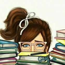 روزای امتحان پر استرس ترین روزای عمرمه...