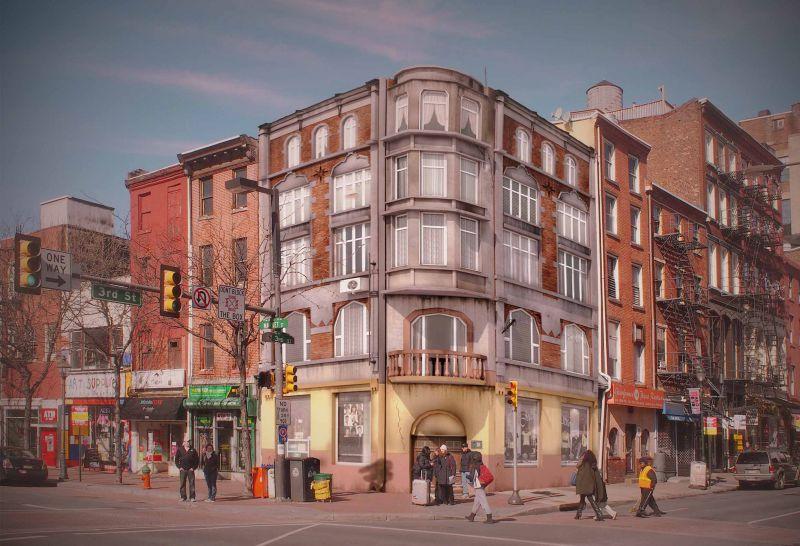 طراحی یک خیابان با استفاده از عکس، اجرا شده توسط یکی از هنرجویان تیم آموزشی آرچ آرت که در تولید آن از نرم افزار های 3Ds MAX، V-ray و فتوشاپ استفاده گردیده است. شما می توانید برای دیدن دیگر آثار و طی کردن آموزش های رایگان به سایت archart.ir مراجعه نمایید.
