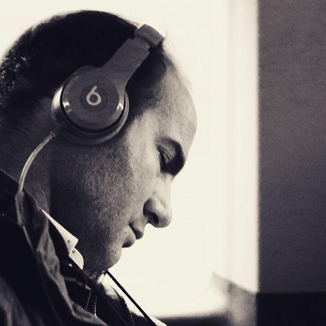 موسیقی... شاید سکوت...!