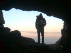 غار مغان مشهد www.roshanygasht.ir