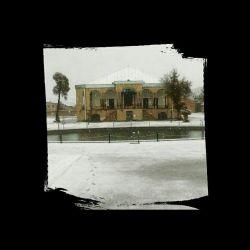 کاخ سردار اسد بختیاری در شهر جونقان