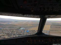 فرودگاه مشهد فاینال باند 31 راست