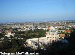 نمایی دیگر از روستای یالبندان - Yalbandan