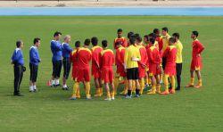 ترکیب تیم ملی امید در مساف با سوریه اعلام شد.