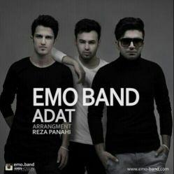 Emo Band-Adat-