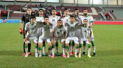 پیروزی قدرتمندانه تیم امید کشورمان با نتیحه 2-0 در مقابل سوریه