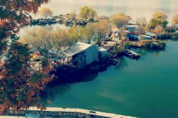 دریاچه زریوار ، مریوان