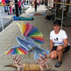 پرنده عشق پرواز کن....