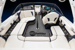 قایق تفریحی مالیبو wakesetter 20 vtx