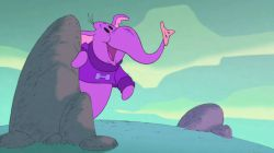 نمایی از انیمیشن پوه