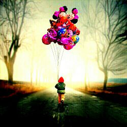 فقط #۲چیز تو دنیا هست که باید نگرانش باشی: این که ببینی #سالمی یا #مریضی! اگه #سالمی که نگرانی نداره... اگه #مریضی۲چیز هست که باید نگرانش باشی: این که #میمیری یا #زنده میمونی!  اگه #زنده میمونی که نگرانی نداره... اگه #میمیری۲چیز هست که باید نگرانش باشی: این که میری #بهشت یا #جهنم!  اگه میری #بهشت که نگرانی نداره! اگه میری جهنم..... اونجا اونقدر #آشنا میبینی که اصلاً جای نگرانی نیست! پس هیچ چیز ارزش نگرانی نداره #شاد_باش...!!!