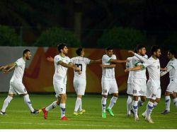 امیدهای ایران در دومین بازی خود مقابل قطر با نتیحه 2-1 متوقف شدند.