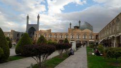 من و تنهاییام  در اصفهان . 1394/10/25