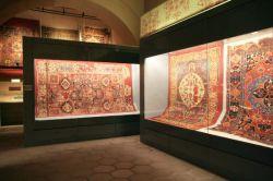 موزه فرش ترکیه www.roshanygasht.ir