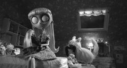 نمایی از انیمیشن فرانکن وینی