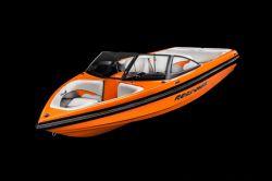 قایق تفریحی مالیبو RESPONSE LXR