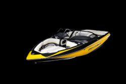 قایق تفریحی مالیبو RESPONSE TXI