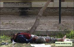 مرگ روزانه 4 معتاد در ایران