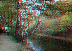 تصویر 3بعدی -برای مشاهد با عینک آناگلیف ببینید