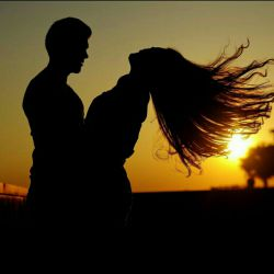 تمام سعی ایمو میکنم که خوشبختت کنم ،ممنون که تمام بداخلاقی هامو تحمل کردی ،تو بدترین شرایط اومدی تو زندگیم و کنار موندی ،تمام خوبی هات رو جبران میکنم ،خیلی میخوامت ،از امروز به عشق تو زندگی میکنم ،بی خیال غصه ها ،بی خیال تمام نداشت ها ،تو که باشی دنیا رو دارم ،با غم ها می جنگم به عشق عشقم @kanomamirali