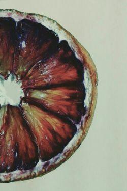 وقتی بِ من بی جنبه پرتغال خشک میدن^__^