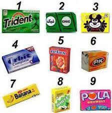 کدوم و دوست داری؟