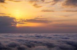 بالای ابرها