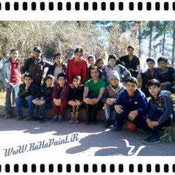 #Photography ................ #Photo Of The Group The Tour Of Cultural & Artistic #Entertainment #Students Seventh Base Of #School_JaVad #Sports_Complex Of #Mohammad_Abad.Yazd Monday.XVIII18.January.2016  #عکاسی ............ #عکس_گروهی #اردوی_تفریحی ، #فرهنگی و #هنری #دانش آموزان #پایه_هفتم.#مجتمع_جواد #مجتمع_ورزشی #محمّدآباد . استان #یزد دوشنبه.بیست و هشتم.دی ماه ۱۳۹۴