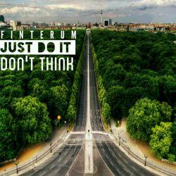 فکر نکن ➕❌ فقط انجامش بده ❌➕