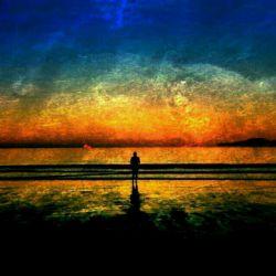 تنهایی هم عالمی داره ☺!