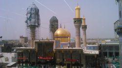 کاظمین علیهم السلام