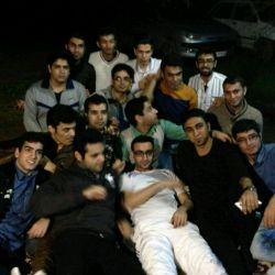 پسرهای مکانیک 92 دانشگاه خلیج فارس