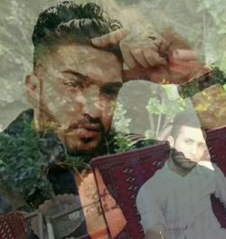 my love hamed skkkkkky