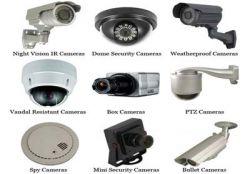 دوربین های مدار بسته ,امروزه در تمامی اماکن مسکونی و تجاری یا اداری مورد استفاده قرار میگیرند . دوربین های مدار بسته همانطور که میدانید به پیدایش بزرگی در زمینه امنیت و احراز هویت و یا کنترل تبدیل شده است . حال در این مقاله قصد داریم که شمارا با انواع دوربین مدار بسته آشنا کنیم . منبع : http://www.radiansec.com/%D8%A7%D9%86%D9%88%D8%A7%D8%B9-%D8%AF%D9%88%D8%B1%D8%A8%DB%8C%D9%86-%D9%85%D8%AF%D8%A7%D8%B1-%D8%A8%D8%B3%D8%AA%D9%87/