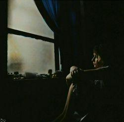 تمام ترسم از این است که یک شب بخواهی که به خوابم بیایی و من همچنان به یادت بیدار نشسته باشم ... #سیدعلی_صالحی