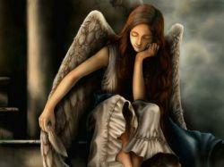 حوا که بغض میکند      حتی اگر خدا هم سیب بیاورد;      چیزی جز آغوش آدم      آرامش نمیکند........