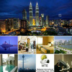 تور بین المللی متفاوت تفریحی و دیجیتالی به مالزی: * توسط گروه دیجیتالیها (سروری) با همکاری شرکت جهانگردی سفر خوب من * اعطای مدرک بین المللی GIMM آلمان  * ترانسفر رایگان به نمایشگاه و مکان های دیدنی * بیمه مسافرتی، سیم کارت رایگان برای اطلاعات بیشتر، نام تون را به شماره 09122791895 پیامک، واتساپ یا تلگرام کنید. با ما سفری خوب و به یادماندنی را تجربه کنید: Telegram.me/soruri