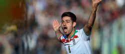 مرتضی پورعلی گنجی، مدافع تیم ملی ایران با تیم السد قطر قرارداد بست و با ژاوی هرناندز همبازی شد.